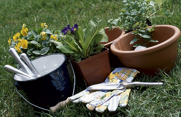 Organic Gardening Supplies: How To Shop Them Properly | Organic Gardening | Organic  Gardening